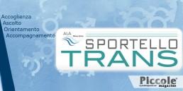 10 anni di Sportello Trans ALA a Milano