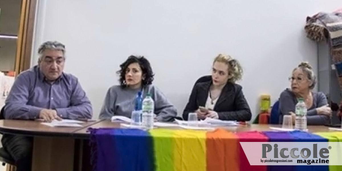 A Viterbo è attivo lo sportello trans
