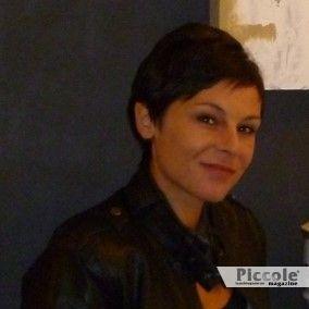 Maria Lucia Potere partecipa alla creazione della filiale del Consultorio Transgenere Abruzzo-Marche-Molise
