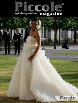 Intervista alla stilista Marilia Luthya