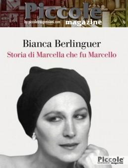 Storia di Marcella che fu Marcello di Bianca Berlinguer