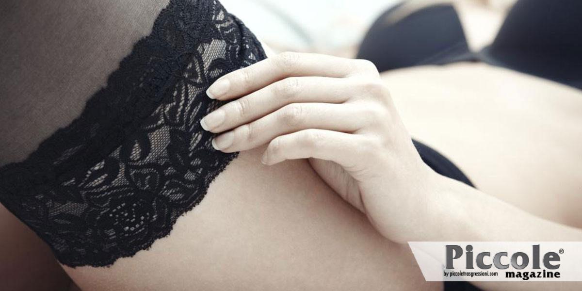Storia erotica: Un Black Friday che non dimenticherò mai