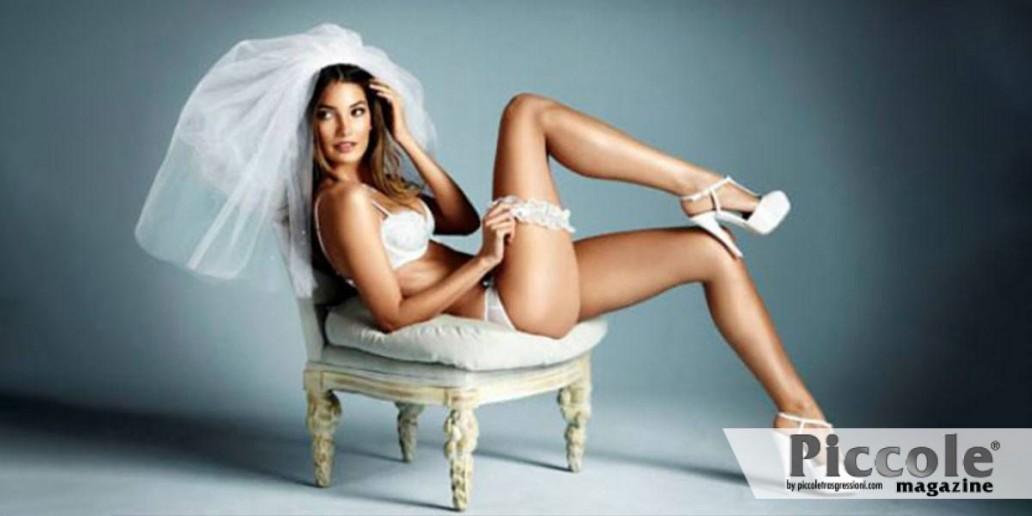 Un matrimonio...piccante - Storia Erotica