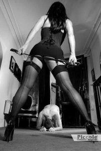 Storia Erotica: La dolce vendetta di Daniela