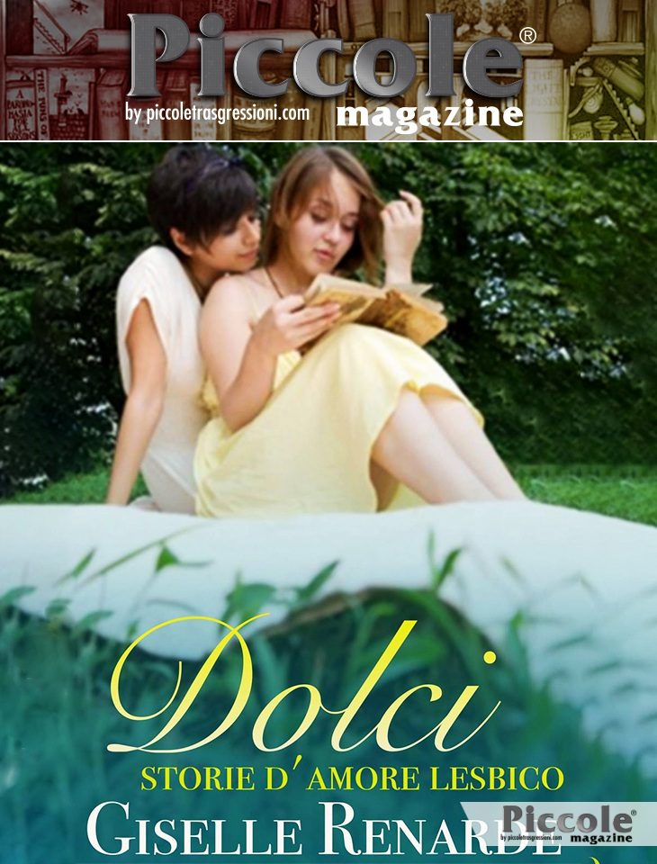 Dolci storie d'amore lesbo di Giselle Renarde