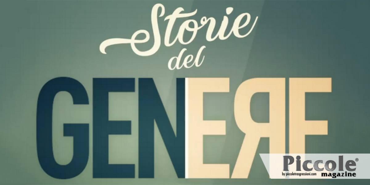 Le storie del Genere su RaiTre