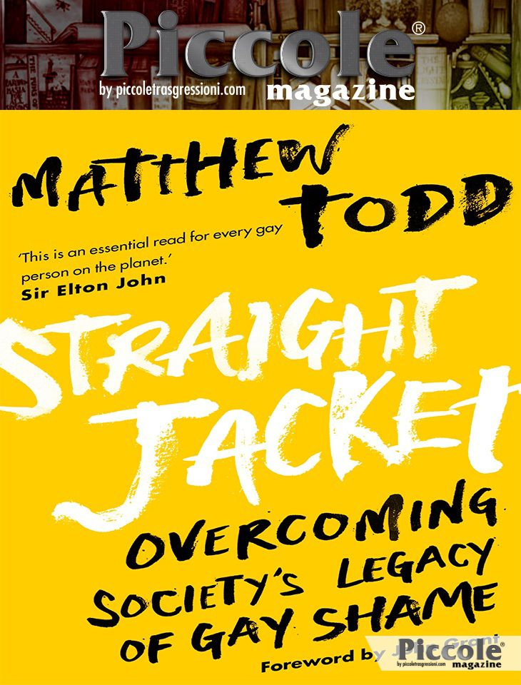 Straight Jacket di Matthew Todd