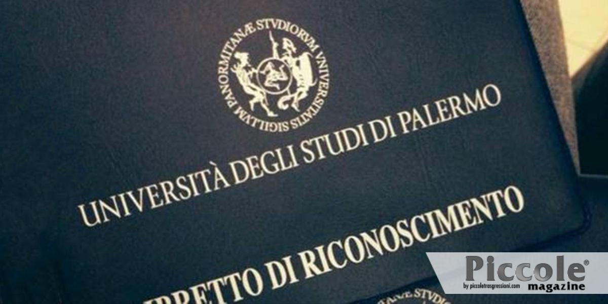 Un apposito libretto per gli studenti trans all'università di Palermo