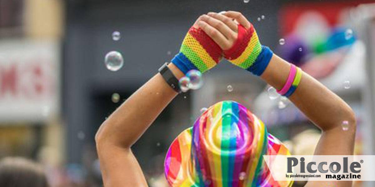 Svizzera: omofobia e transfobia sono reato