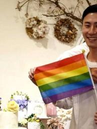 L'amore vince: Taiwan dice SI al matrimonio gay