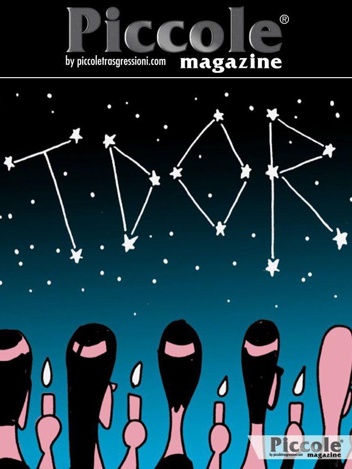 Il Magazine di Novembre 2018 è online! Sfoglialo subito!