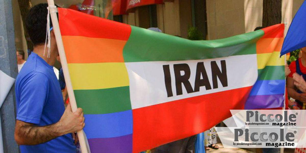 La difficoltà di essere transgender a Teheran
