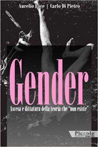Teoria Gender di Carlo di Pietro