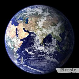 Luminari e Pianeti: SATURNO Terra