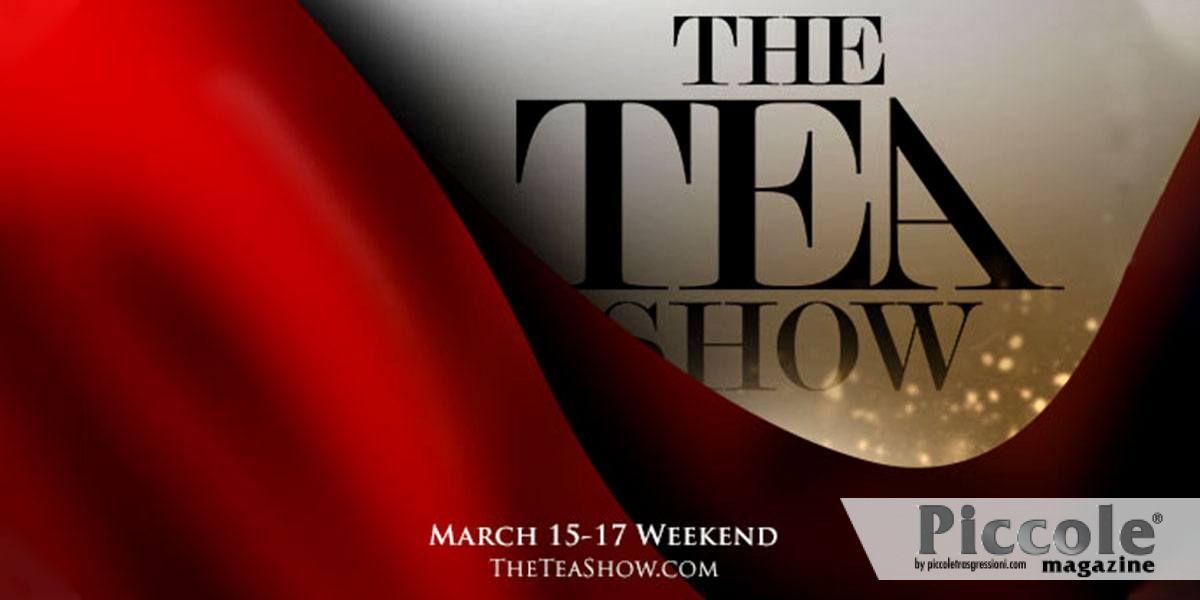 The TEA Show 2019