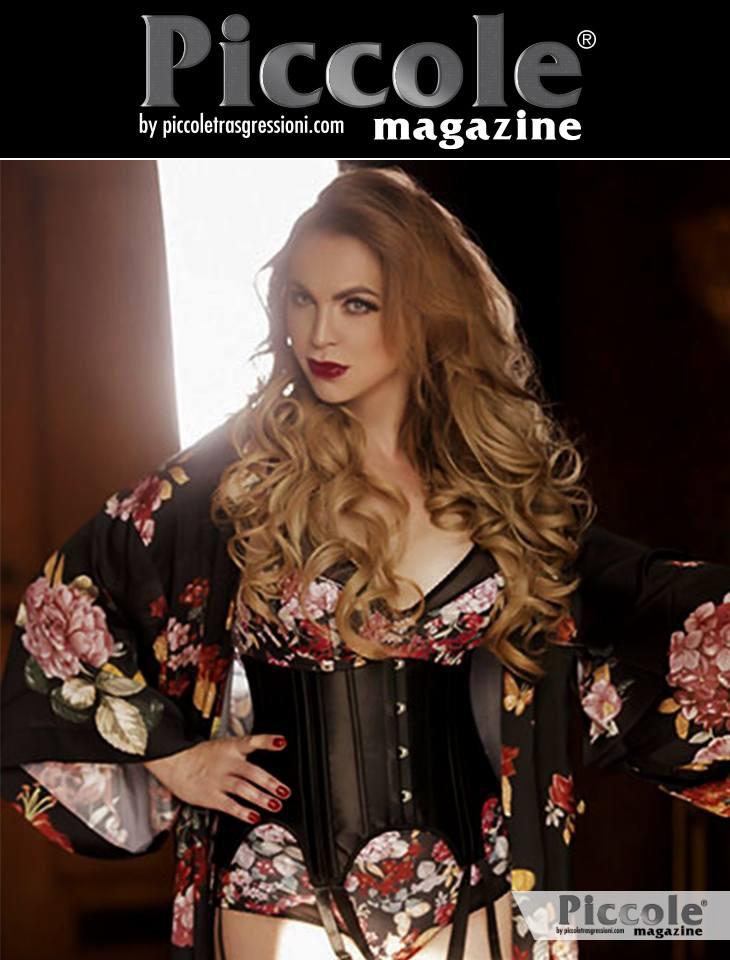 Intervista alla trans Priscilla New