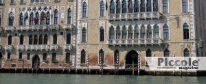 Universita Venezia: il libretto per le transgender