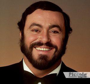 Lucinao Pavarotti, segno zodiacale bilancia