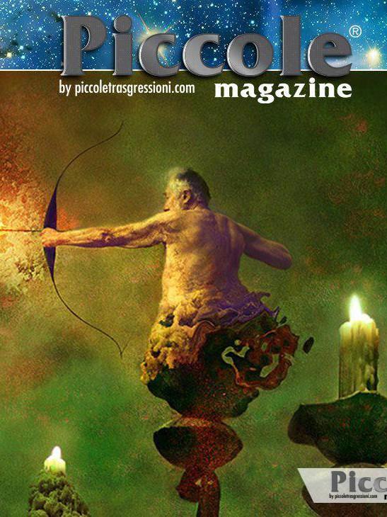 Astrologia - Come conquistare l' uomo del sagittario