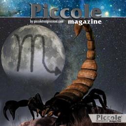 L'uomo dello scorpione: Famiglia, Lavoro, Corpo