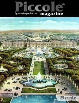 Il sacrificio della seduzione Corte di Versailles