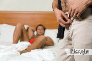 Storia erotica gay in Versilia