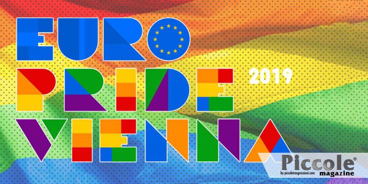 Euro Pride Vienna 2019