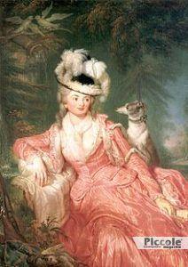 IL VIZIO MINORE: Wilhelmine Rietz