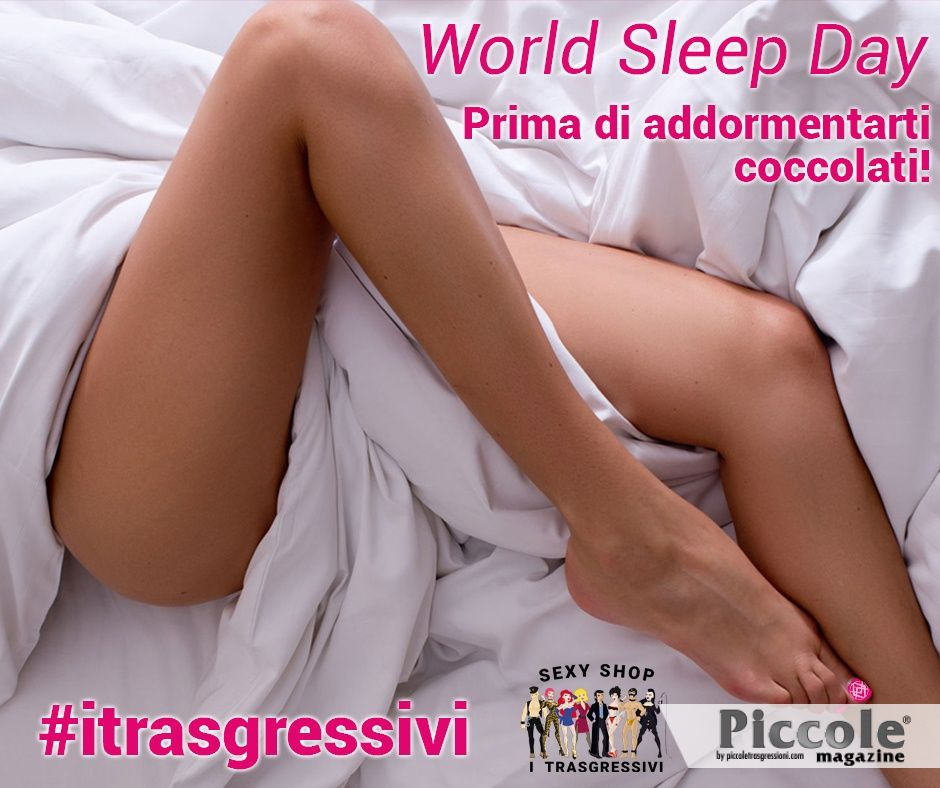 World Sleep Day 2019